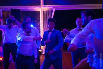 Photographe mariage bretagne mariés plougrescant côtes d'armor -108