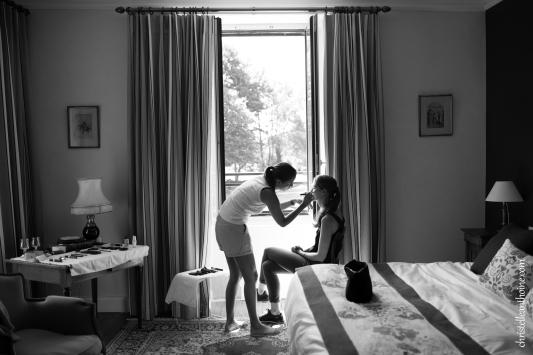 Photographe mariage bretagne mariés plougrescant côtes d'armor -28