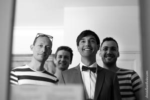 Photographe mariage bretagne mariés plougrescant côtes d'armor -47