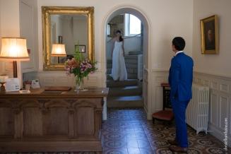 Photographe mariage bretagne mariés plougrescant côtes d'armor -50