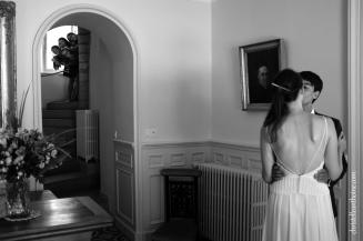 Photographe mariage bretagne mariés plougrescant côtes d'armor -52