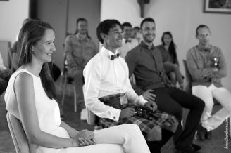Photographe mariage bretagne mariés plougrescant côtes d'armor -6