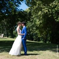 Photographe mariage bretagne mariés plougrescant côtes d'armor -62