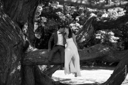 Photographe mariage bretagne mariés plougrescant côtes d'armor -65