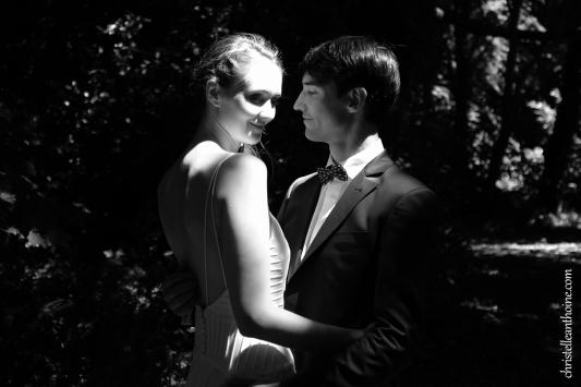 Photographe mariage bretagne mariés plougrescant côtes d'armor -67