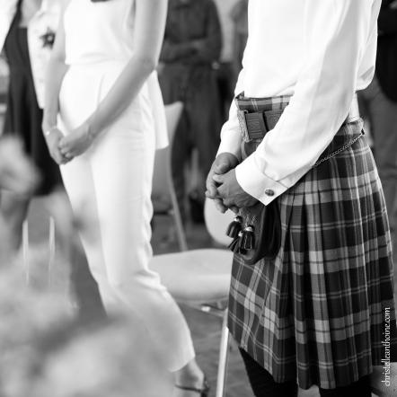 Photographe mariage bretagne mariés plougrescant côtes d'armor -7