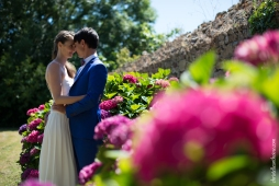 Photographe mariage bretagne mariés plougrescant côtes d'armor -71