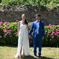 Photographe mariage bretagne mariés plougrescant côtes d'armor -72
