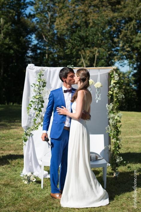 Photographe mariage bretagne mariés plougrescant côtes d'armor -85