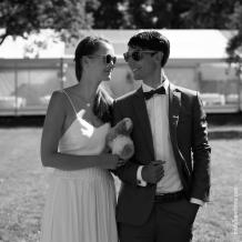 Photographe mariage bretagne mariés plougrescant côtes d'armor -87