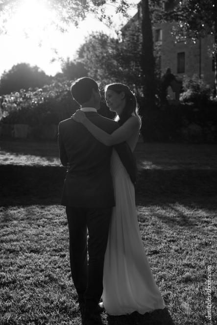 Photographe mariage bretagne mariés plougrescant côtes d'armor -98
