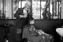 Photographe reportage entreprise coiffeur saint brieuc bretgane cotes darmor langueux-14