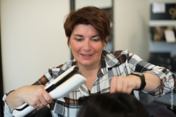Photographe reportage entreprise coiffeur saint brieuc bretgane cotes darmor langueux-2