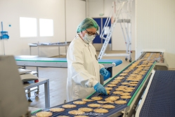 Photographe reportage entreprise agroalimentaire crêpe saint brieuc langueux bretagne côtes d'armor trégueux corporate