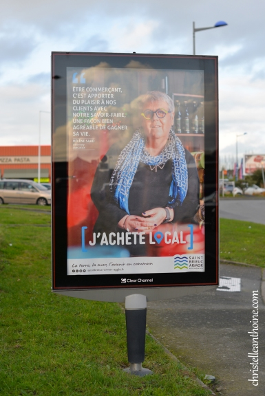 Portraits commerçants agglomération Saint-Brieuc Côtes d'Armor Bretagne photographe Christelle Anthoine-2