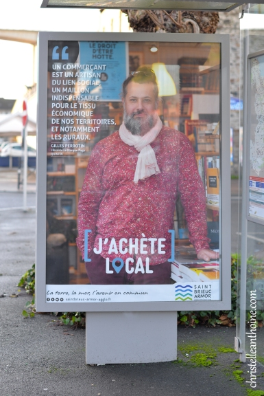 Portraits commerçants agglomération Saint-Brieuc Côtes d'Armor Bretagne photographe Christelle Anthoine-3
